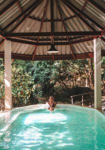 Pornrung Hot Springs