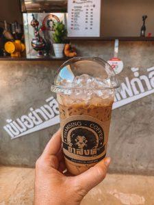 Thamsung Coffee