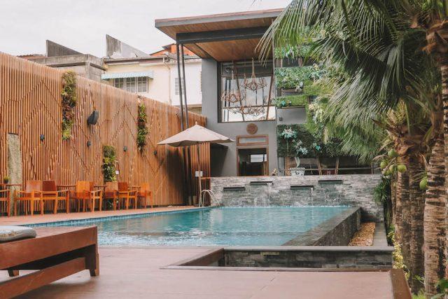 The Loft Mania Boutique Resort Chumphon Hotel