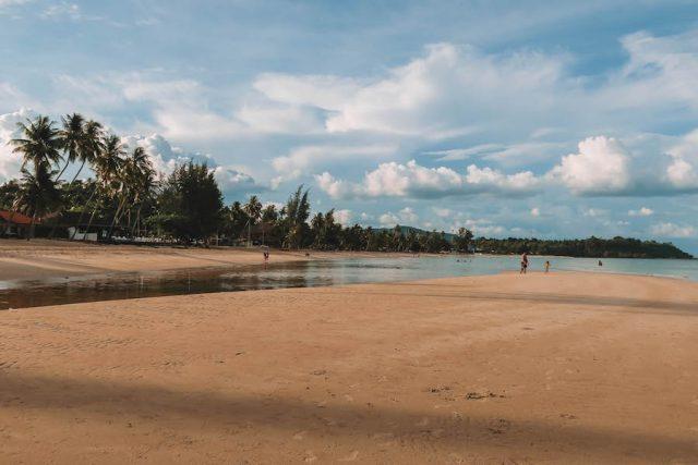 Thung Wua Lan Beach
