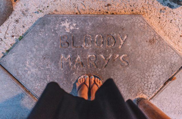 Bora Bora Urlaub Bloody Marys-3