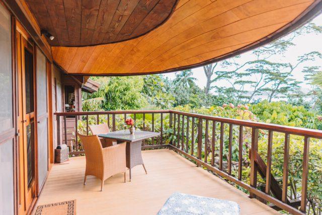 Bora Bora Urlaub Hotel Rohotu Fare