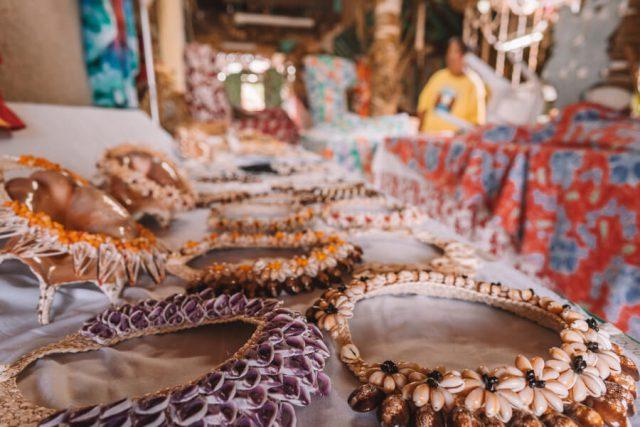Bora Bora Vaitape Village