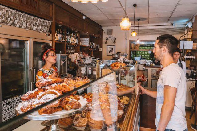 Cafe Kadosh Jerusalem Sehenswuerdigkeiten