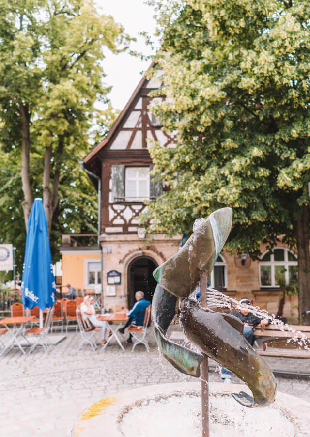 Forchheim Franken Brunnen