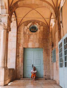 Jerusalem Tor