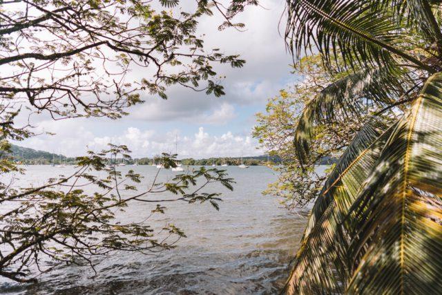 Tahiti Iti Suedseeinsel