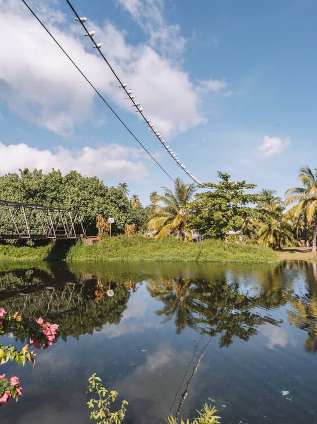 Tahiti Urlaub Teahupoo