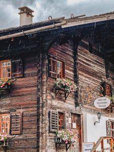Alpin und Tourismusmuseum Montafon
