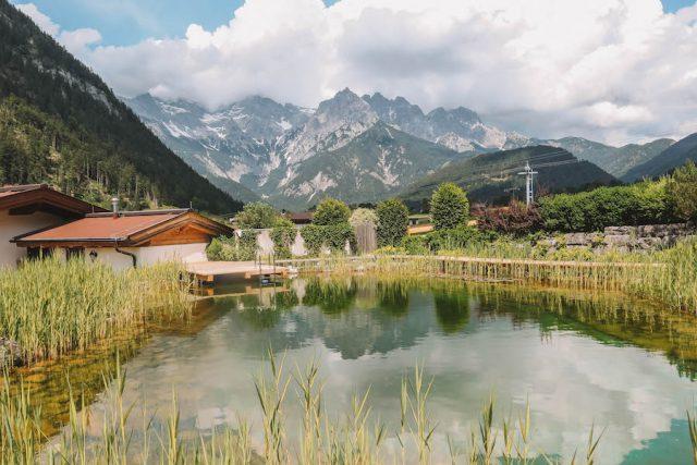 Hotel Kitzstein Pillerseetal Tirol