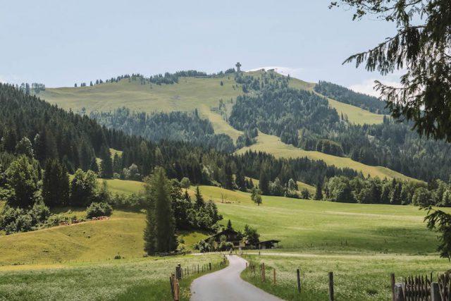 Pillersee Weitwanderweg