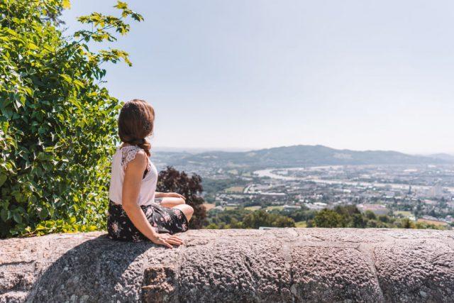 Poestlingberg Linz
