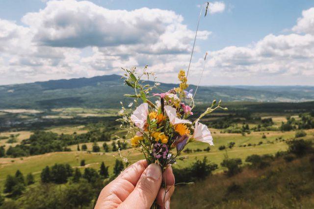 Rumaenien Urlaub Sovata Offroad Jeeptour