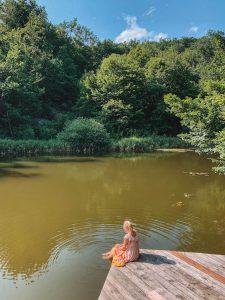 Rumaenien Urlaub Sovata Wellness