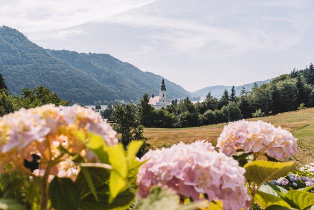 Stift Engelszell Trappisten Kloster