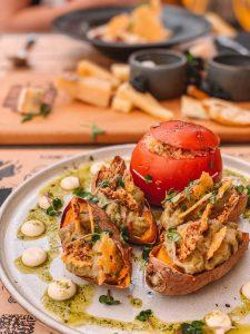 Targu Mures Restaurant