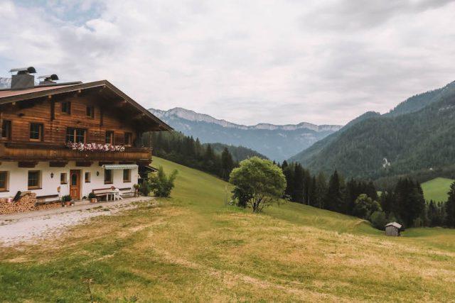 Tirol Landschaft