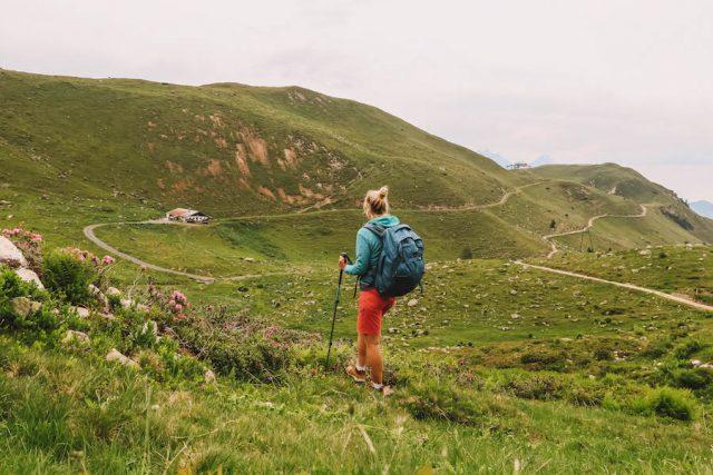 Urlaub in Tirol Wandern