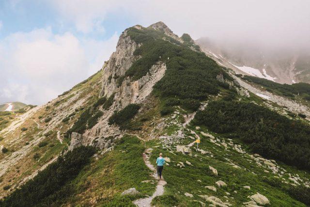 Urlaub in Tirol Wildseeloder Wanderung