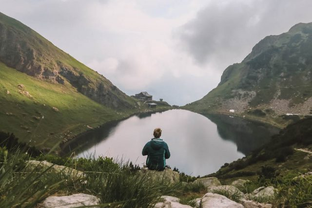Wildseeloder See Tirol