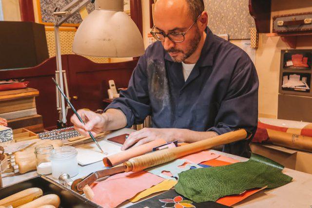 Atelier GK Firenze Florenz Sehenswuerdigkeiten