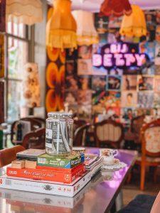 Bij Betty Bergen op Zoom Holland