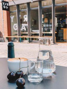 Breda Cafe