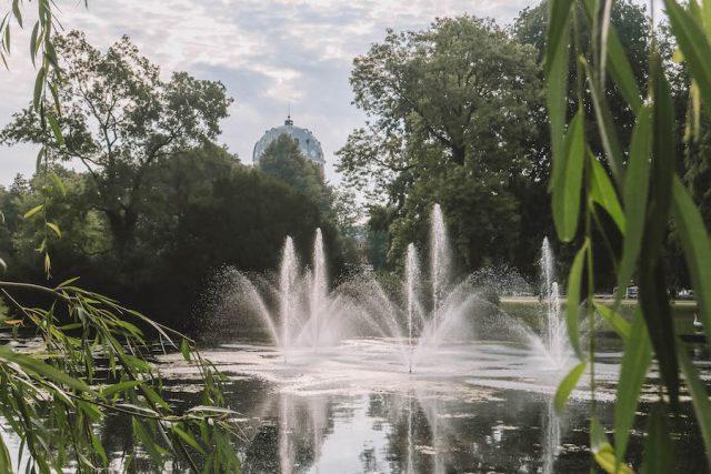 Breda Park