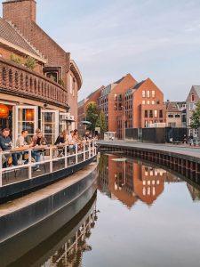 De Botanist Breda Cafe