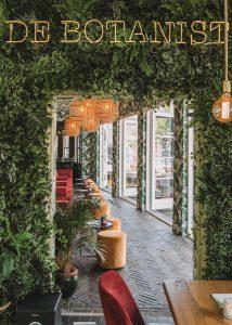 De Botanist Breda Restaurant