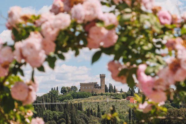 Florenz Sehenswuerdigkeiten Prozellanmuseum Boboli Gaerten