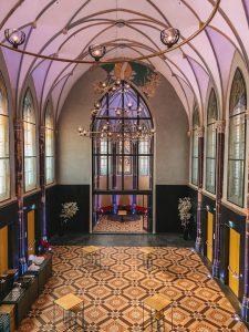 Hotel Nassau Breda Nordbrabant Amsterdam
