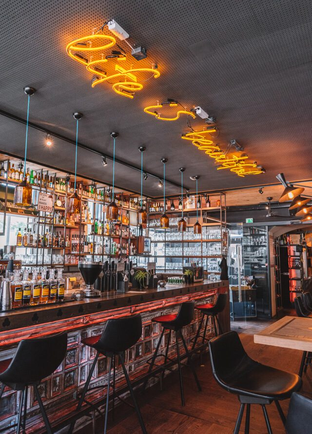 Linz Restaurant Pauls