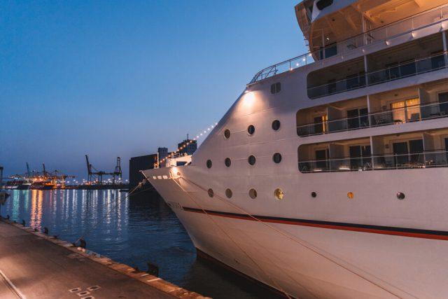 MS Europa 2 Hapag Lloyd Cruises