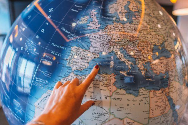 Mittelmeer Kreuzfahrt MS Europa 2