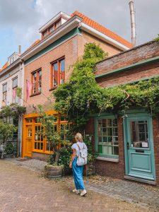 Nordbrabant Bergen op Zoom