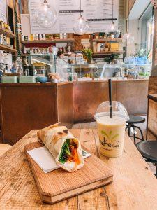 Shake Cafe Florenz