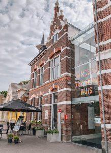 Van Gogh Huis Zundert
