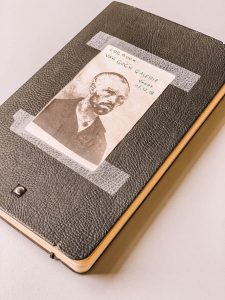 Vincent van Gogh Buch Zundert