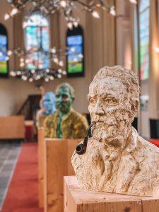 Vincent van Gogh Kirche Etten-Leur