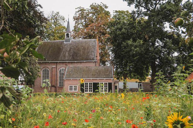 Zundert Kirche van Gogh