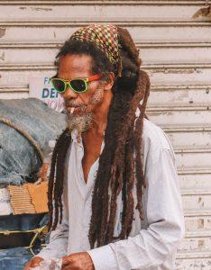 Falmouth Rastafari