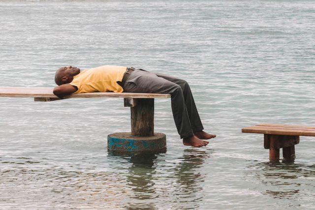 Jamaika Chilling