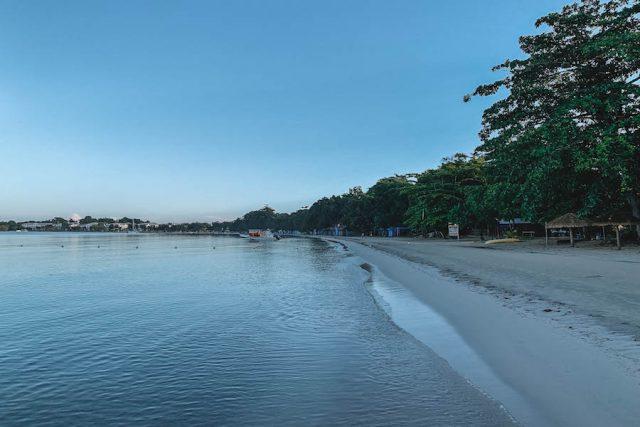 Jamaika Negril Strand