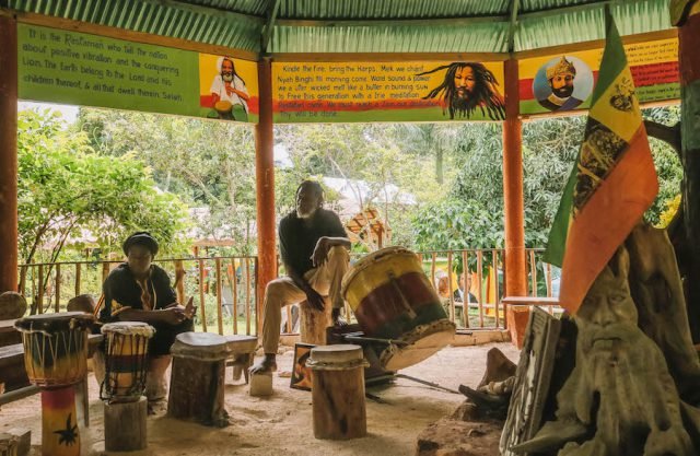 Jamaika Rastafari Indigenous Village