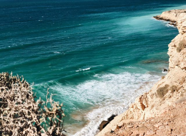Portugal Kueste Reiseblog