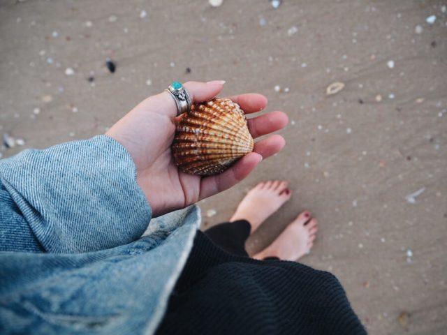 Slow Traveling Strand