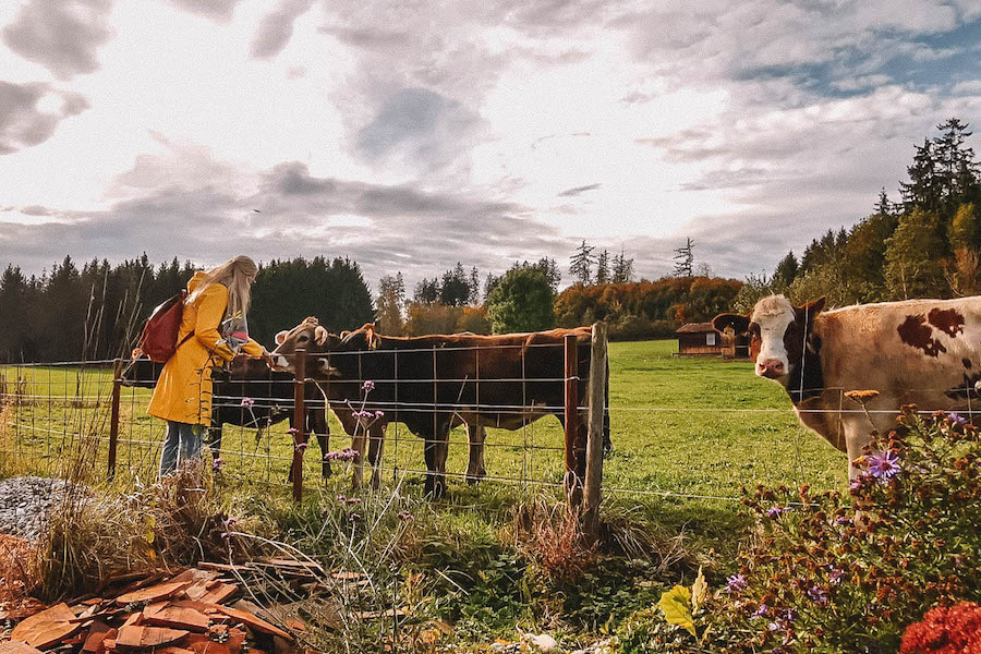 Bad Wörishofen: ganzheitliche Entspannung von Körper, Geist & Seele nach Kneipp