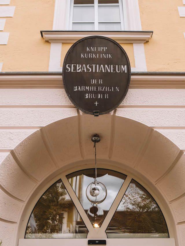 Bad Woerishofen Sebastianeum