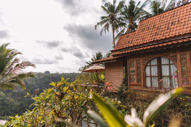 Bali Sehenswuerdigkeiten Ubud Hotel